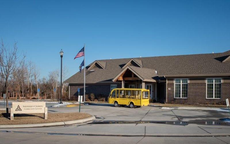 Catholic Care Center