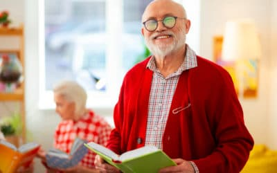 The Benefits of Day Programs for Adults with Dementia