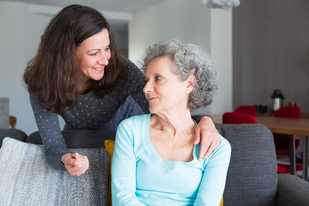 Caring for Someone with Alzheimer's: Care Tips and Activities for Your Loved One