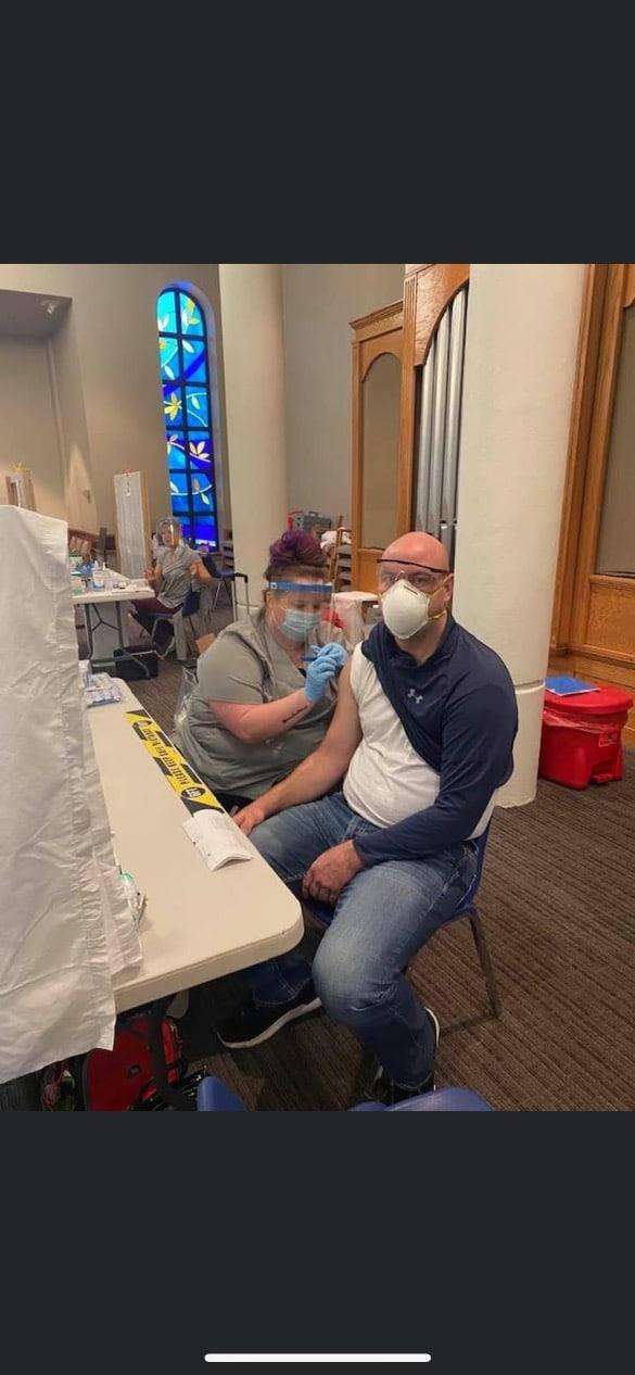 Covid Vaccinations 7